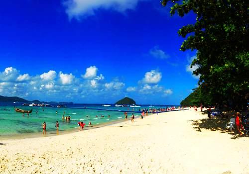 【国庆 - 出境游】太原到曼谷、芭堤雅、沙美岛、米其林餐厅双飞8日游