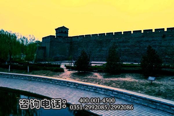【山西定制游】晋南游--太行山、皇城相府、平遥古城、太原(5天4晚)