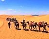 山西、内蒙古6日游